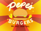 Pepe's Burgers Jingle