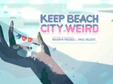 O Mundo Estranho de Beach City/Galeria