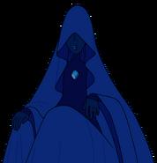 Crystal Blue D