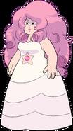 Rose não gravida