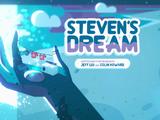 O Sonho do Steven/Galeria