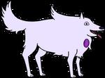 Lobo (Amatista)