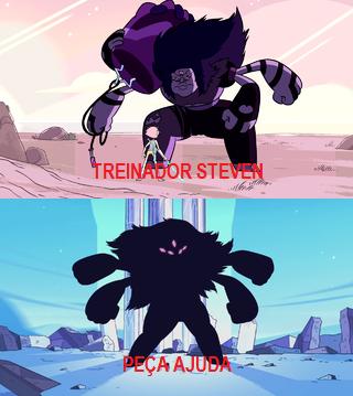 Comparação de Sugilite