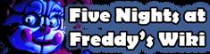 FNaF logo