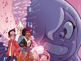 Steven Universo: Harmony Edição 2
