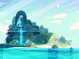 Ilha da Máscara