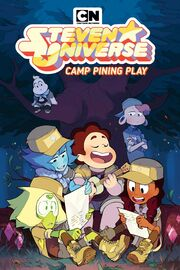 Camp Pining Play cover