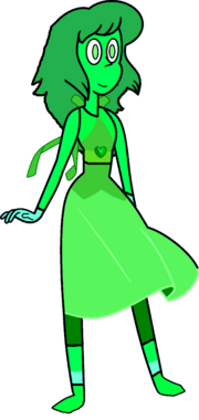 -Esmeralda