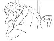 Dama de Honra - Storyboard 3