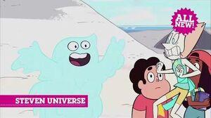 Steven Universe - Marble Madness (Short Promo 2)