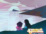 Steven Universo: Art & Origins