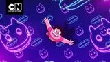 Cartoon Network Steven Universo Minha Van Vai Pro Seu Coração 2015
