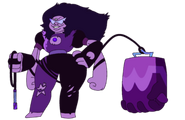 Sugilite morning palette redo