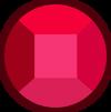 New Garnet Ruby Gemstone Day Palette