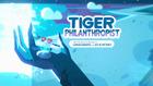 Tiger Philanthropist - Cartão Título
