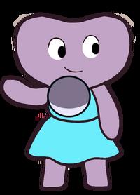 Pebble Chest