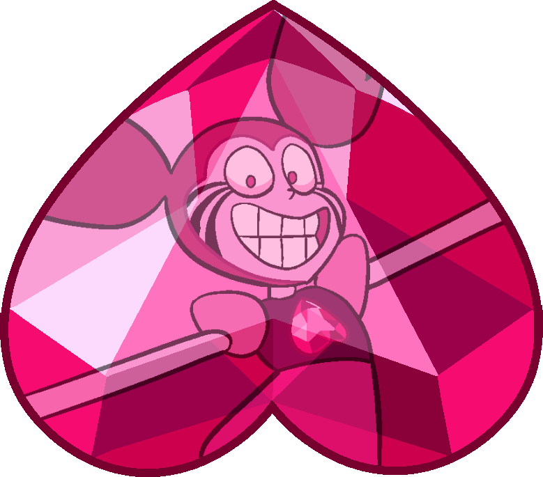 HeartGemNavbox