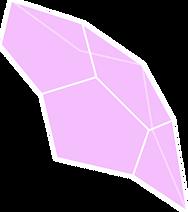 Pink Steven Shield