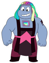 Bismuth Form One by Lenhi