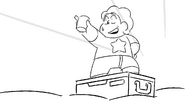 Dama de Honra - Storyboard 4