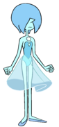 Blue Pearl 1 By TheOffColors