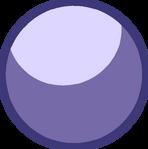 GrayPurpleGemstone
