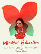 Mindful Education - Arte promocional de Takafumi Hori 01