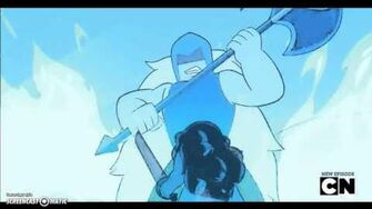 """Steven Universe """"Do it for him her"""" Song (Sworn to the Sword)"""