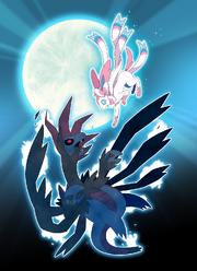 Fairy type artwork