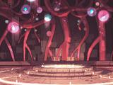 A Sala das Bolhas