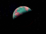 Lua Selva (lugar)