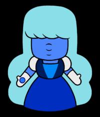 SapphireChibi