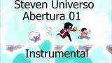 Steven Universo - Abertura 01 instrumental