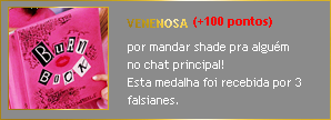 Venenosa