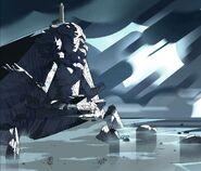 Samurai Steven Background 8