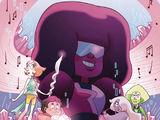 Steven Universo: Harmony Edição 4