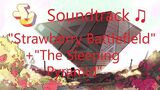 Steven Universe Soundtrack ♫ - Strawberry Battlefield The Sleeping Pyramid