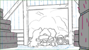 Back to the Kindergarten Storyboard 10
