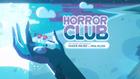 Clube do Horror - Cartão