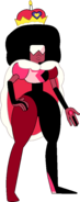Garnet (Demasiados Cumpleaños)