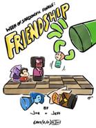 Friend Shipp