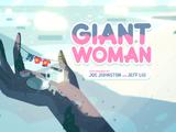 A Mulher Gigante/Galeria