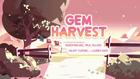 Cartão Gem Harvest