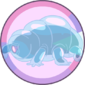 Waterbear gemstoneNAV