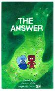 The Answer - Arte Promocional