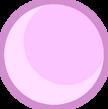 Rhodonite Pearl Gemstone (Day Palette) by SaltyPearl