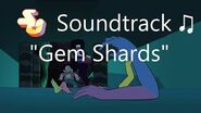Steven Universe Soundtrack ♫ - Gem Shards