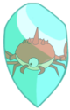 Crabmonster gemstoneNAV