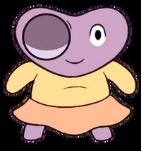 Pebble Eye