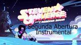 Steven Universo - Abertura 02 ínstrumental